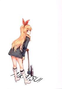 Rating: Questionable Score: 28 Tags: aikatsu! heels hiten hitenkei hoshimiya_ichigo weapon User: Radioactive