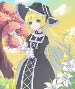 Rating: Questionable Score: 23 Tags: dress gosick gothic_lolita l4no-shiro lolita_fashion victorica_de_broix User: L4No