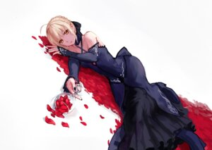 Rating: Safe Score: 62 Tags: dress fate/stay_night heels hfp~kubiao saber saber_alter User: Mr_GT