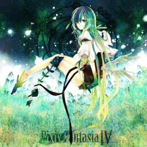 Rating: Safe Score: 34 Tags: pixiv_fantasia umiseki wings User: vanilla