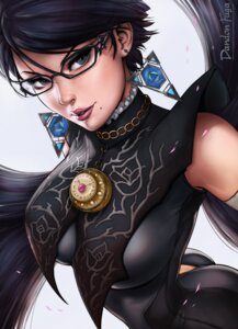 Rating: Questionable Score: 40 Tags: bayonetta bayonetta_(character) dandon_fuga megane User: NotRadioactiveHonest