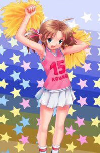 Rating: Safe Score: 2 Tags: goto-p haruno_sakura_(wandaba_style) wandaba_style User: MadMover