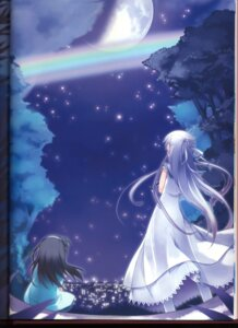 Rating: Safe Score: 74 Tags: binding_discoloration dress momo shinigami_no_ballad yamamoto_keiji User: MDGeist