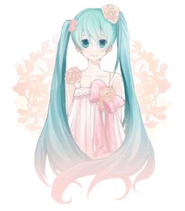 Rating: Safe Score: 14 Tags: hama_(sleeps) hatsune_miku vocaloid User: Radioactive