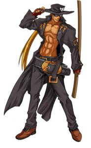 Rating: Safe Score: 3 Tags: guilty_gear guilty_gear_xx_accent_core johnny male sword User: Radioactive