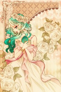 Rating: Safe Score: 17 Tags: dress kaiou_michiru sailor_moon sizh User: Radioactive