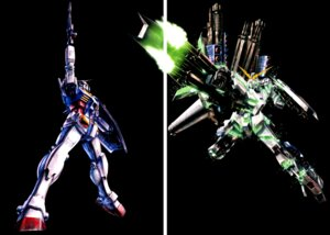 Rating: Questionable Score: 3 Tags: gundam gundam_unicorn mobile_suit_gundam tenjin_hidetaka unicorn_gundam User: Radioactive