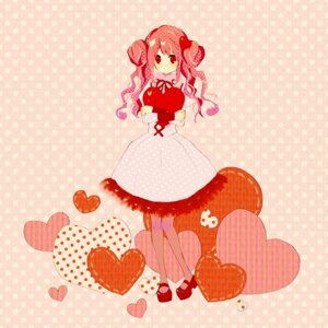Rating: Safe Score: 3 Tags: pantyhose sakura_tsukada valentine User: Radioactive