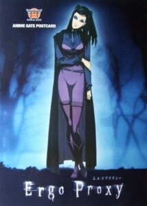 Rating: Safe Score: 9 Tags: ergo_proxy re-l_mayer screening User: majoria