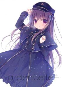Rating: Safe Score: 50 Tags: canvas+garden dress miyasaka_miyu shiyo User: Twinsenzw