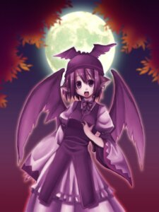 Rating: Safe Score: 3 Tags: mystia_lorelei nonoko touhou User: konstargirl