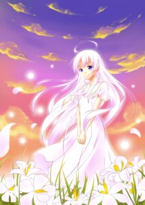 Rating: Safe Score: 25 Tags: dress momo shinigami_no_ballad tagme_artist_translation 雨歌 User: negi-springfield