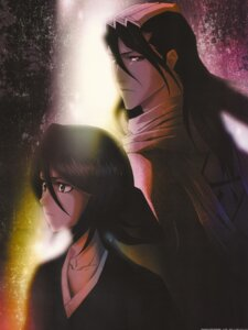 Rating: Safe Score: 16 Tags: bleach kuchiki_byakuya kuchiki_rukia nagasawa_yukie User: blooregardo