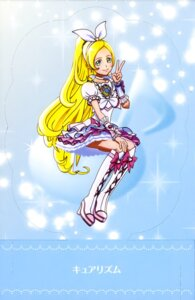Rating: Questionable Score: 6 Tags: dress heels minamino_kanade pretty_cure suite_pretty_cure User: drop
