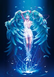 Rating: Safe Score: 42 Tags: hatsune_miku sae_(revirth) vocaloid User: Radioactive