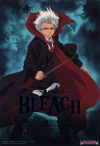 Rating: Safe Score: 9 Tags: bleach cosplay crossover hitsugaya_toushirou male User: charunetra