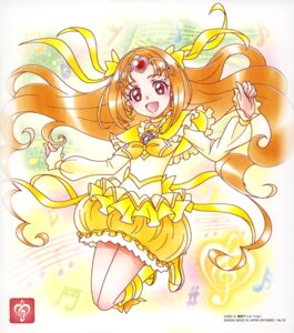 Rating: Safe Score: 6 Tags: pretty_cure suite_pretty_cure tagme User: drop