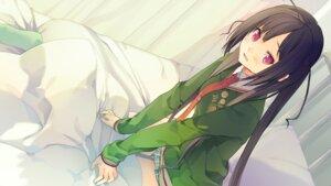 Rating: Safe Score: 45 Tags: akinashi_yuu fairys game_cg ima_sugu_onii-chan_ni_imouto_da_tte_iitai! nanase_matsuri seifuku User: Twinsenzw