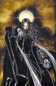 Rating: Safe Score: 2 Tags: male thores_shibamoto trinity_blood User: Radioactive