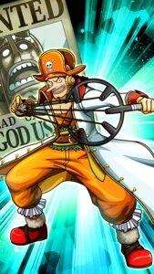 Rating: Safe Score: 5 Tags: male one_piece tagme usopp weapon User: charunetra