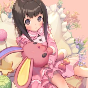 Rating: Safe Score: 33 Tags: destiny_child dress loli tagme User: ForteenF