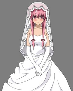 Rating: Safe Score: 25 Tags: dress gasai_yuno mirai_nikki transparent_png vector_trace wedding_dress User: Mithos