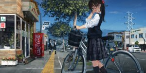 Rating: Safe Score: 59 Tags: hjl megane seifuku User: blooregardo