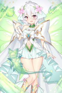 Rating: Safe Score: 43 Tags: dress kokkoro princess_connect princess_connect!_re:dive tagme wings User: Mr_GT