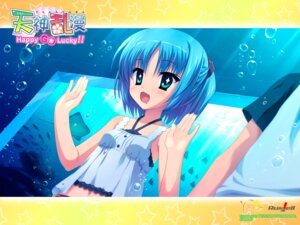 Rating: Safe Score: 32 Tags: muririn rindou_ruri tenshinranman yuzu-soft User: van