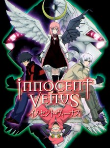 Rating: Safe Score: 2 Tags: disc_cover gora innocent_venus katsuragi_jo nobuto_sana tsurasawa_jin User: Radioactive