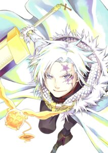 Rating: Safe Score: 9 Tags: allen_walker d.gray-man hoshino_katsura male User: Radioactive
