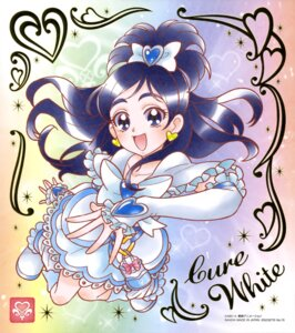 Rating: Safe Score: 8 Tags: dress futari_wa_pretty_cure pretty_cure tagme yukishiro_honoka User: drop