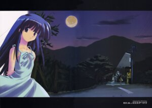 Rating: Safe Score: 3 Tags: furude_rika harunaga_tsukasa higurashi_no_naku_koro_ni screening User: Umbigo