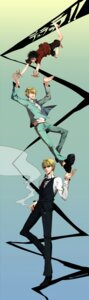 Rating: Safe Score: 2 Tags: aile durarara!! heiwajima_shizuo male User: charunetra