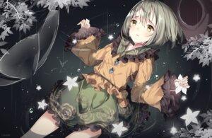 Rating: Safe Score: 40 Tags: komeiji_koishi tagme touhou wet User: BattlequeenYume