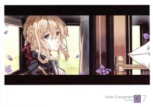 Rating: Safe Score: 12 Tags: cheese_kang violet_evergarden violet_evergarden_(character) User: kiyoe