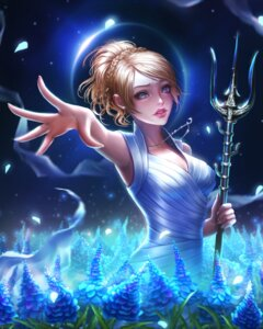 Rating: Safe Score: 21 Tags: cleavage dress final_fantasy_xv lunafreya_nox_fleuret rena_illusion weapon User: charunetra
