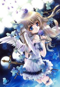 Rating: Safe Score: 25 Tags: a=g angel lolita_fashion screening wings User: yumichi-sama