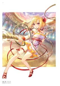 Rating: Questionable Score: 15 Tags: fuumi wixoss User: Twinsenzw