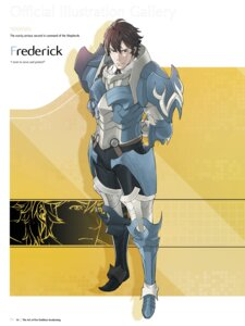 Rating: Questionable Score: 1 Tags: armor fire_emblem fire_emblem_kakusei frederik_(fire_emblem) kozaki_yuusuke User: Radioactive