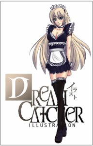 Rating: Safe Score: 28 Tags: cleavage dreamcatcher garter maid thighhighs User: MadMan