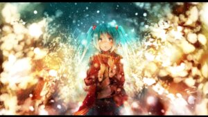 Rating: Safe Score: 25 Tags: dennryuuurai hatsune_miku vocaloid wallpaper User: charunetra