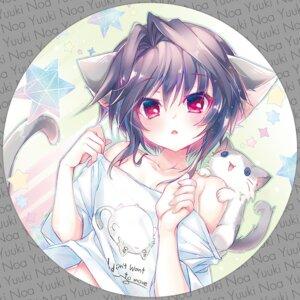 Rating: Safe Score: 36 Tags: 9_-nine- 9_-nine-_yukiiro_yukihana_yukinoato animal_ears izumi_tsubasu neko nekomimi palette tail yuuki_noa User: 乐观的食用盐