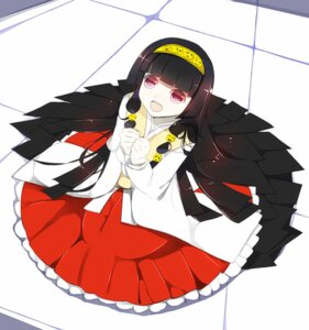 Rating: Safe Score: 12 Tags: alluka_zaoldyeck hunter_x_hunter senya_fuurin trap User: Radioactive