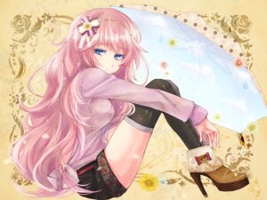 Rating: Safe Score: 17 Tags: mikippa thighhighs User: Radioactive