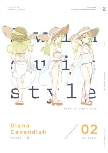 Rating: Questionable Score: 18 Tags: character_design diana_cavendish little_witch_academia scanning_artifacts screening tagme User: NotRadioactiveHonest