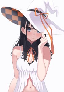 Rating: Safe Score: 18 Tags: cleavage lingerie tagme the_idolm@ster the_idolm@ster_shiny_colors witch User: Spidey