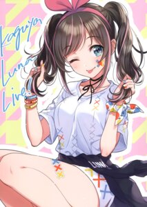 Rating: Safe Score: 31 Tags: a.i._channel canvas_(morikura_en) kizuna_ai morikura_en possible_duplicate sweater tagme User: kiyoe
