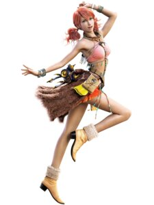 Rating: Safe Score: 18 Tags: cg final_fantasy final_fantasy_xiii jpeg_artifacts oerba_dia_vanille square_enix User: Envy