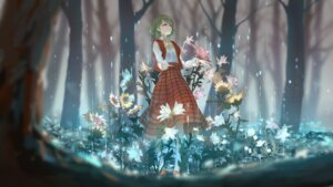 Rating: Safe Score: 23 Tags: dc_(12696462) kazami_yuuka touhou User: Mr_GT